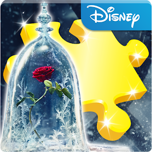 Disney Jigsaw Puzzle! Icon