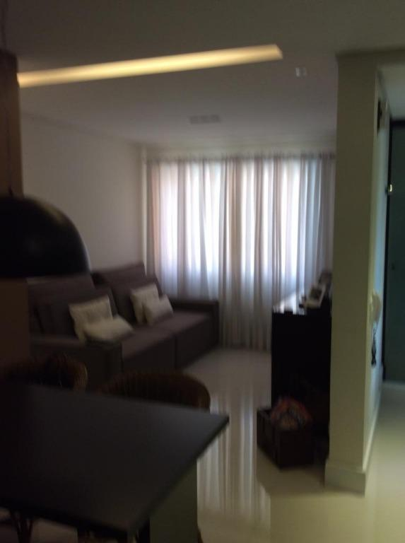 Flat à Venda - São Paulo