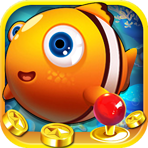 Sea Fish Shooter - Hunter FREE