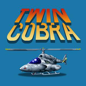 TWIN COBRA classic For PC (Windows & MAC)