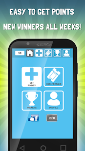 Download Free gift cards & earn money APK