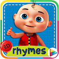 App Kids Rhymes ,Phonics & ABC Songs 3D English Videos APK for Kindle