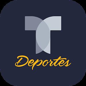 Telemundo Deportes Online PC (Windows / MAC)