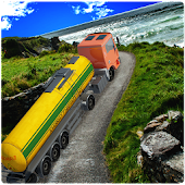 Game Offroad Hill Climb Oil Tanker APK for Windows Phone