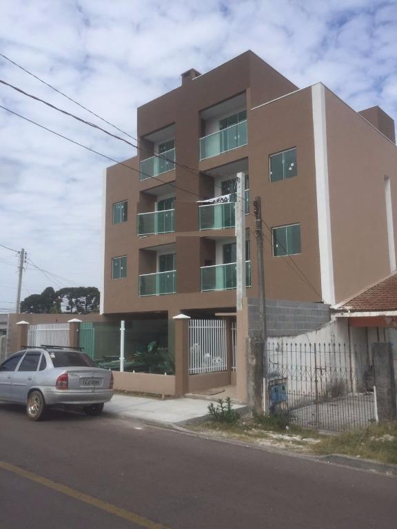 Cobertura residencial à venda, Núcleo Colonial de Pinhais, Pinhais.