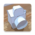 APK App Paper Camera for iOS