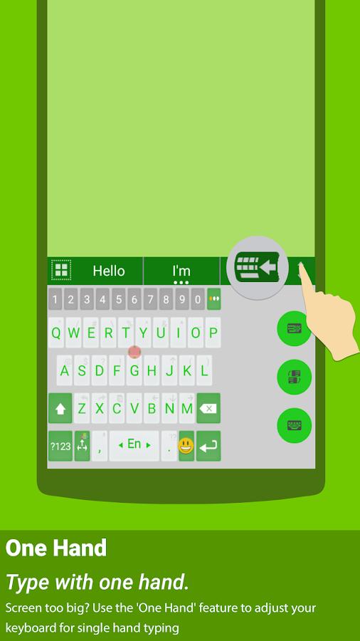 Download ai.type Free Emoji Keyboard for PC