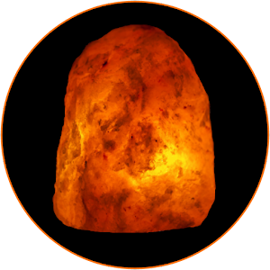 Salt Lamp - Ads Free For PC
