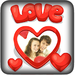 Valentine Day Love Photo Frame 2.0 Apk