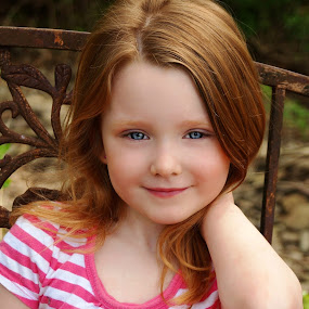 Define Beauty by Cheryl Korotky - Babies & Children Child Portraits (  )