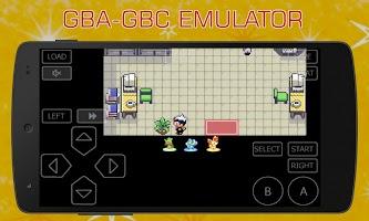 gameboy color app