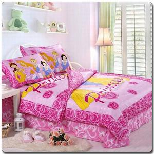cartoon Princess Bedroom For PC