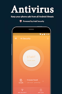 Virus Cleaner - Antivirus APK for iPhone