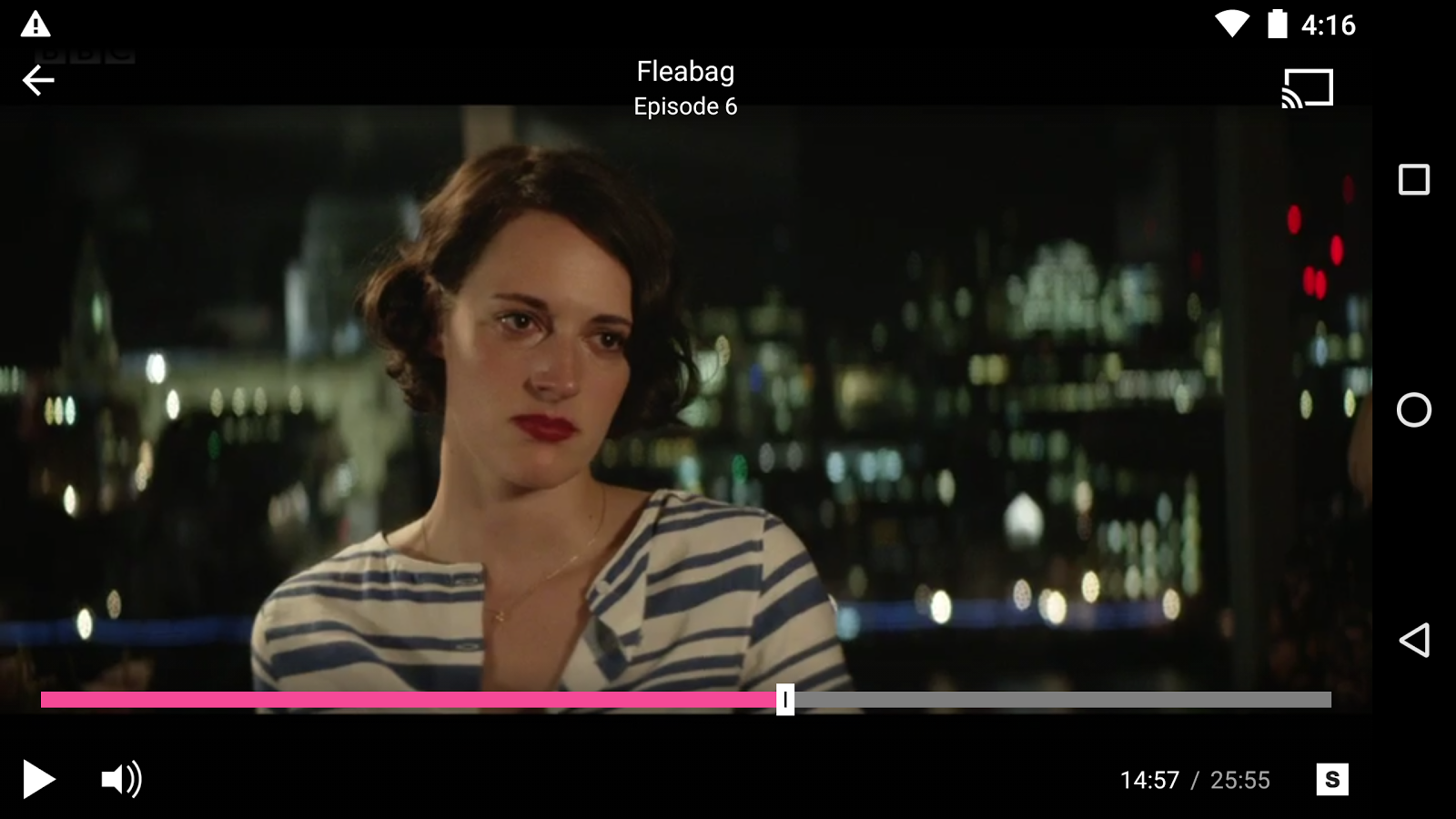 BBC iPlayer Screenshot 7