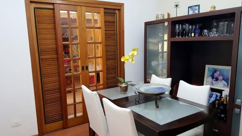 Casa 3 Dorm, Jardim da Glória, Cotia (SO3117) - Foto 8