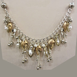 Jewelry 06 by Michael Moore - Artistic Objects Jewelry