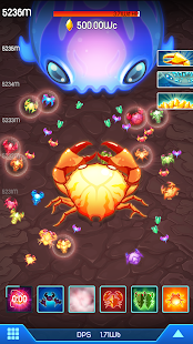 Crab War APK for Bluestacks