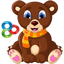 Toy Bears - GO Launcher Theme