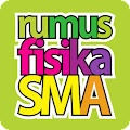 App Kumpulan Rumus Fisika SMA APK for Kindle