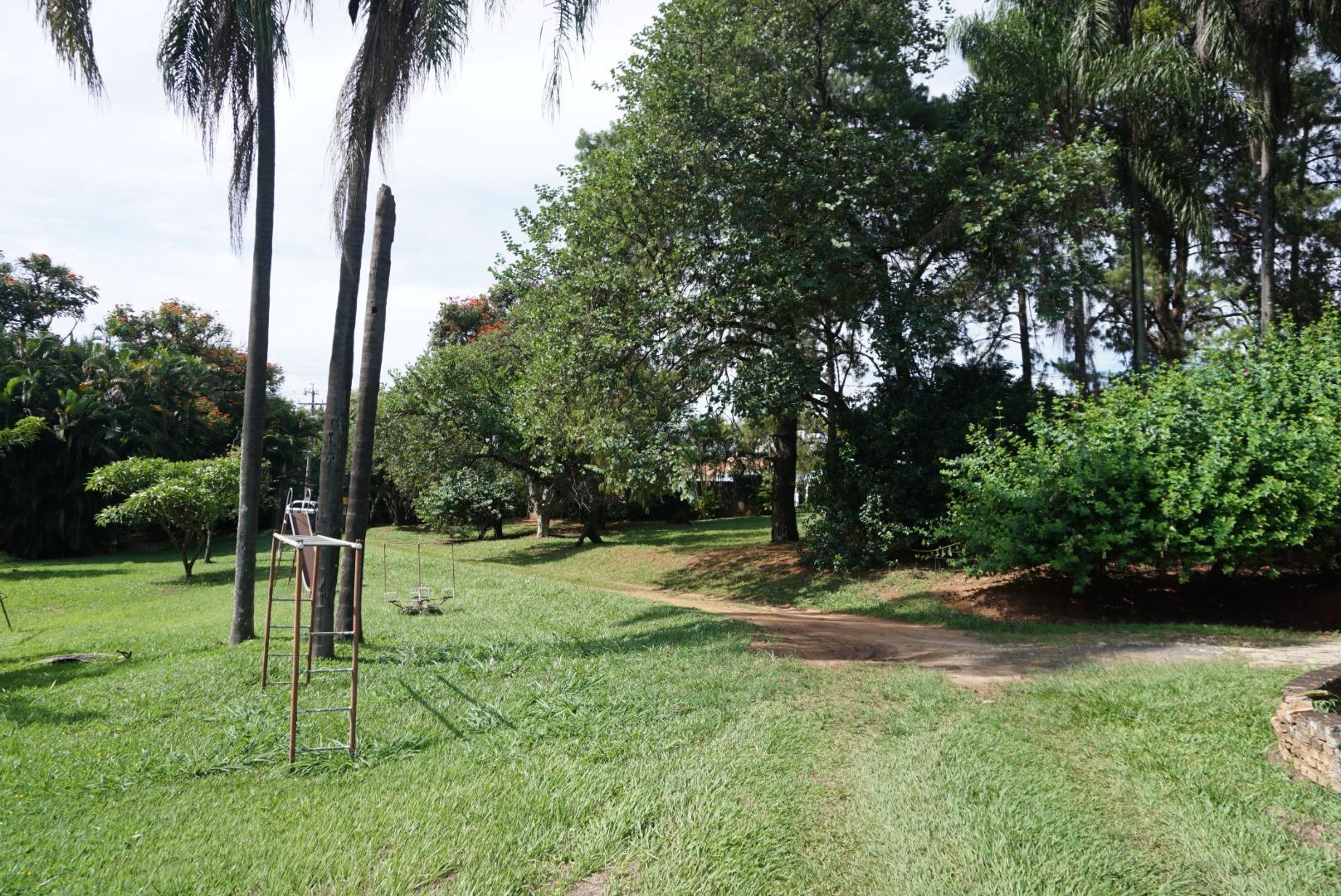 Chácara com 4 dormitórios à venda, 14000 m² por R$ 10.000.000 - Barão Geraldo - Campinas/SP