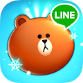 Download Full LINE POP2 3.4.0 APK