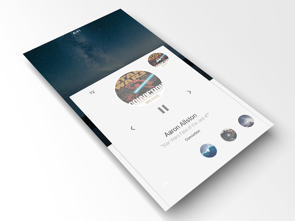 Autonomous for KLWP Screenshot 6