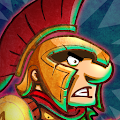 Game Glory of Sparta APK for Kindle