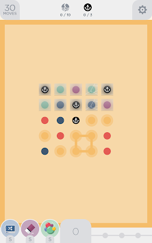 Two Dots APK screenshot thumbnail 9