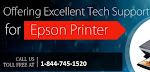 How To Fix Epson Printers Technical Issues??