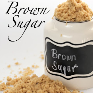 How to Make Homemade Brown Sugar (2 Ingredients!!)