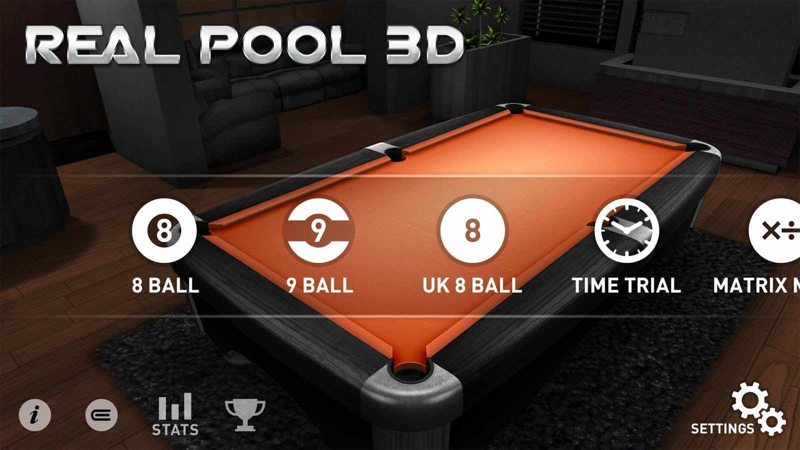 Real Pool 3D Screenshot 2