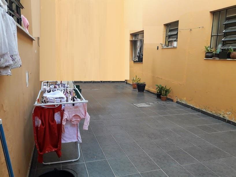 Sobrado à Venda - Jardim Santa Maria