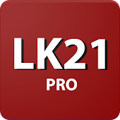 App Nonton LK21 PRO HD APK for Windows Phone