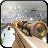 sniper APK for Bluestacks