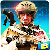 Game FRONTIER COMMANDO SURVIVAL 17 APK for Kindle
