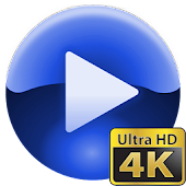 Video Player Ultra HD 4K