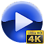 Video Player Ultra HD 4K