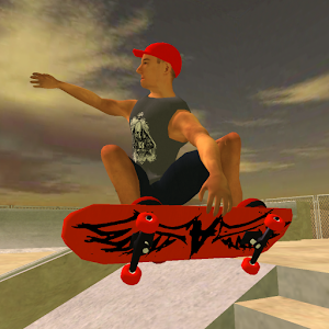 Skating Freestyle Extreme 3D For PC (Windows & MAC)