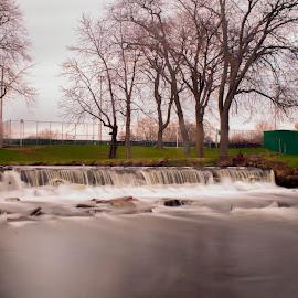 by Aires Spaethe - City,  Street & Park  City Parks