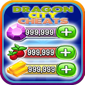 Download Full Gems For Dragon City | The Ultimate Cheats | prank 1.0 APK