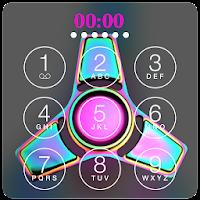 Fidget Spinner Passcode For PC