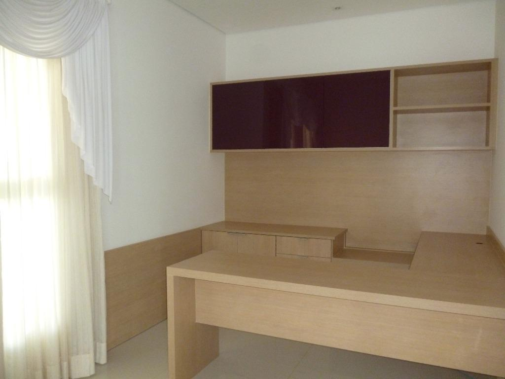 Casa 4 Dorm, Condomínio Colinas do Sol, Sorocaba (CA0104) - Foto 8
