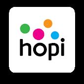 Hopi - App of Shopping