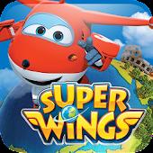 Game Superwings–Viaja por el mundo version 2015 APK