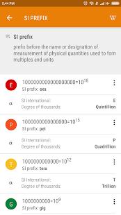 Physics - Calculators[PRO] APK for Bluestacks