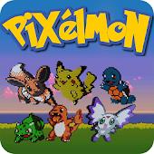 Pixelmon world 3D: Story mod APK Descargar