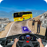 Offroad Bus Highway Driving: Bus Driving Games on PC / Windows 7.8.10 & MAC