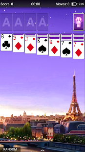 Free Solitaire! APK for Windows 8
