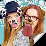Face Camera-Snappy Photo Icon