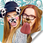 Face Camera-Snappy Photo APK Descargar